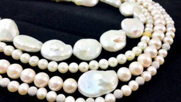 Perle Online: i vari tipi di perla in gioielleria