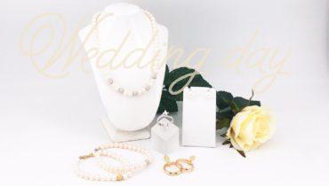 Gioielli da indossare ad un matrimonio: consigli da jewelab.it