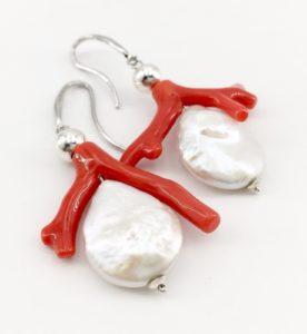 design di qualità tessuti pregiati vestibilità classica gioielli in corallo online - Jewelab.it | Acquista il tuo ...