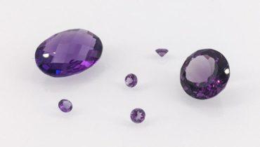 "Tipologie di pietre: l'Ametista, la pietra ""Talismano"""